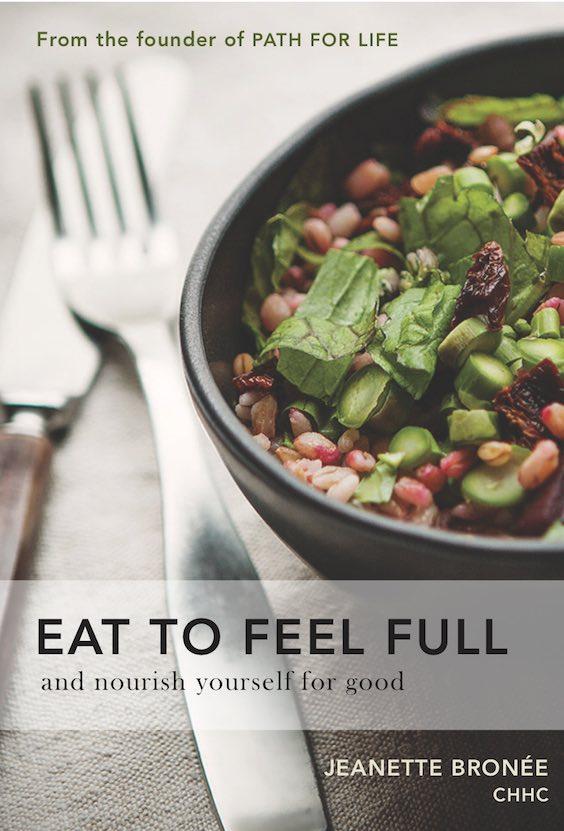 Eat To Feel Full